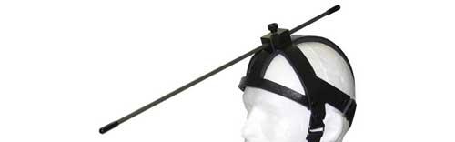 A head wand